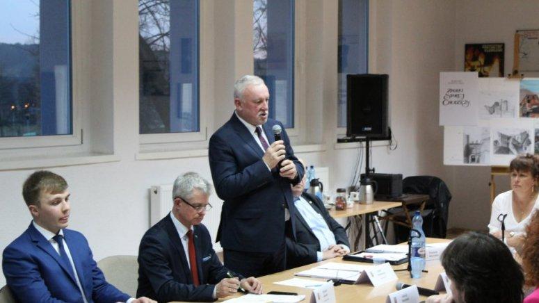 Zaproszenie na XL sesję Rady Powiatu Chodzieskiego