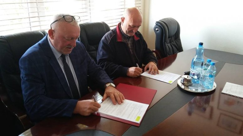 Rusza kolejny remont, umowa podpisana