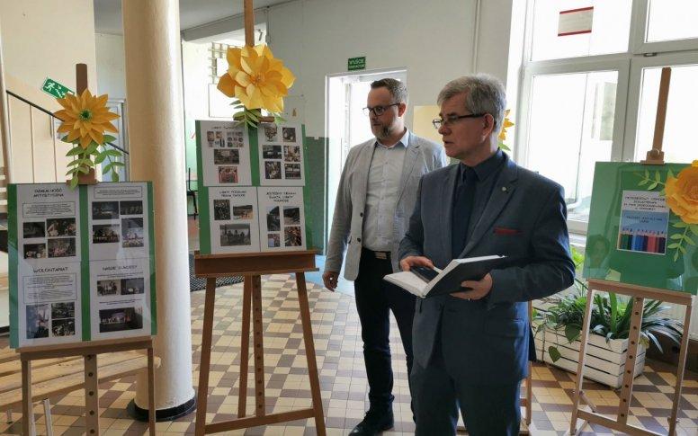 MOS w Ratajach - konsultacje