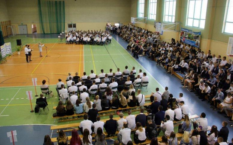 Nabór do szkół ponadpodstawowych prowadzonych przez Powiat Chodzieski