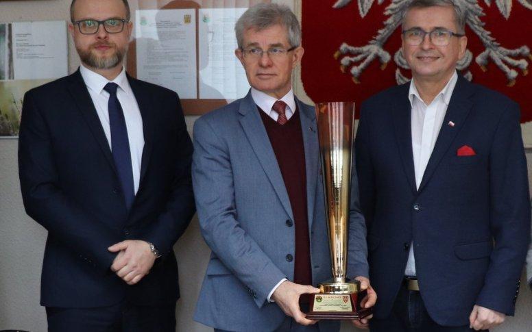 Puchar dla Powiatu Chodzieskiego