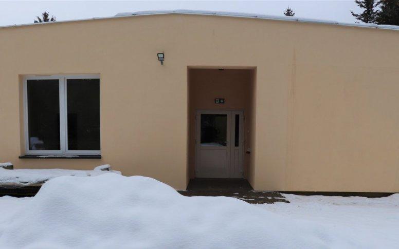 Rozbudowa Warsztatu Terapii Zajęciowej w Chodzieży