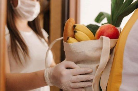 Paczki żywnościowe dla osób niepełnosprawnych